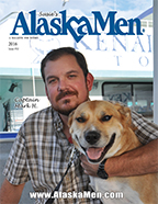 Susie's Alaskamen Magazine Issue 52